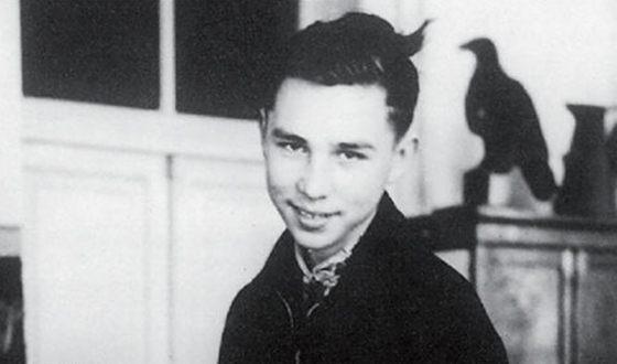 Учиться ремеслу Вячеславу Зайцеву пришлось в «текстильной столице» - родном Иваново