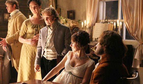 Кадр из фильма «Адъютанты любви»