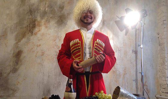 Вахтанг Каландадзе – грузин