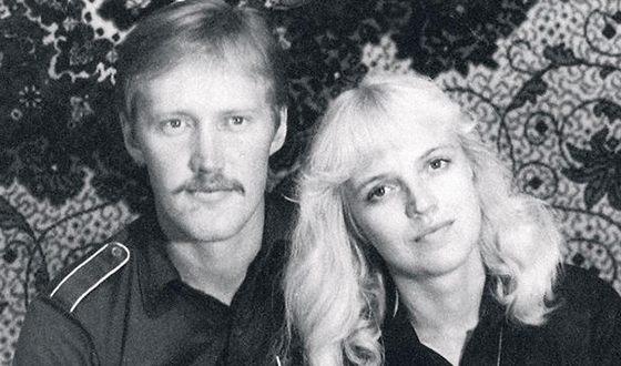 Родители Маши Малиновской