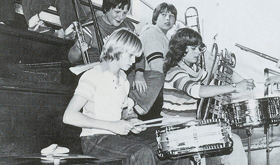 На музыкальные вкусы Курта Кобейна повлияли Sex Pistols