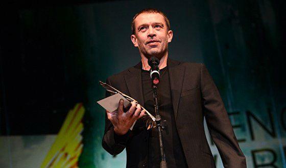 Владимир Машков – новый худрук «Табакерки»