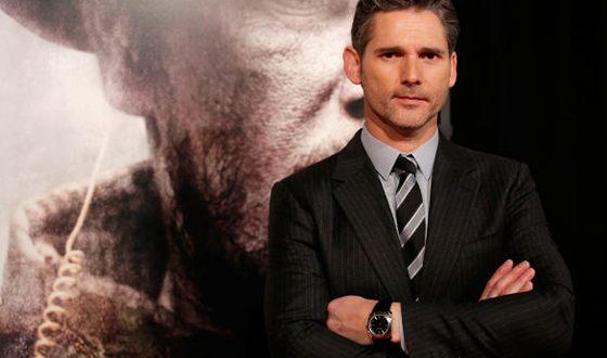 В 2006 году за роль в фильме «Мюнхен» Эрик был награжден Австралийским киноинститутом как лучший киноактер