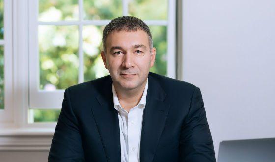 Международный инвестор Дмитрий Исаакович Леус