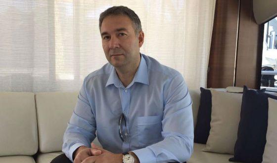 Дмитрий Леус: «В России можно реализовать любой амбициозный бизнес-проект»