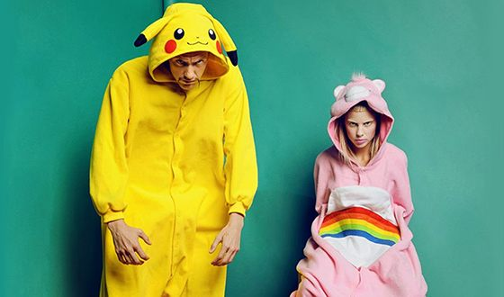 Йоланди Фиссер и группа DieAntwoord быстро стали популярными