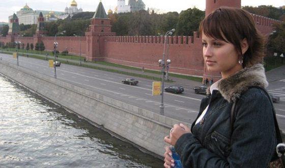 Алена Коломина переехала из Украины в Москву