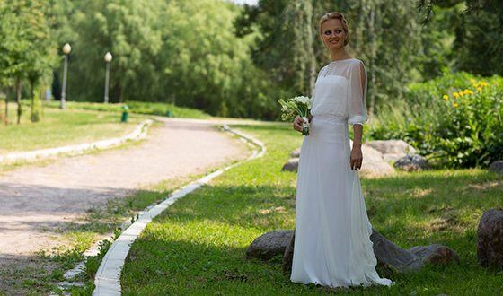Алена Коломина замужем