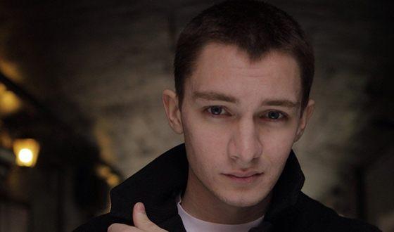 Актер Никита Павленко