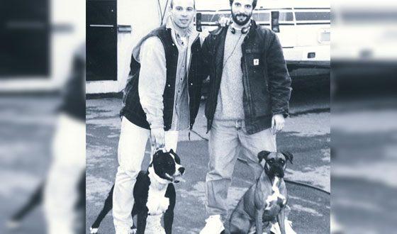 Франк Гастамбид занимался дрессировкой бойцовых собак