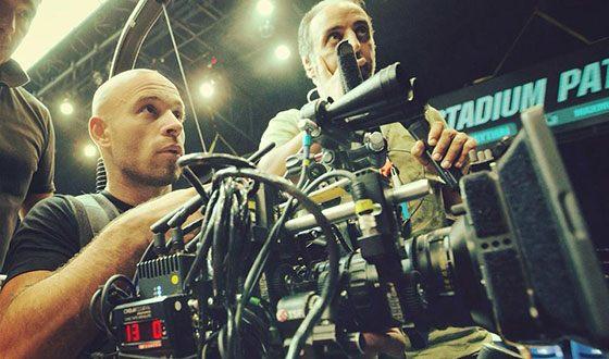 Франк Гастамбид стал сам писать сценарии и снимать фильмы