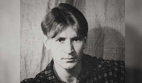 Иван Краско рано остался без родителей