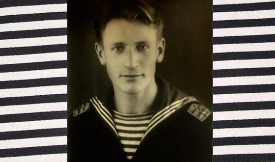 Иван Краско стал курсантом военно-морского училища