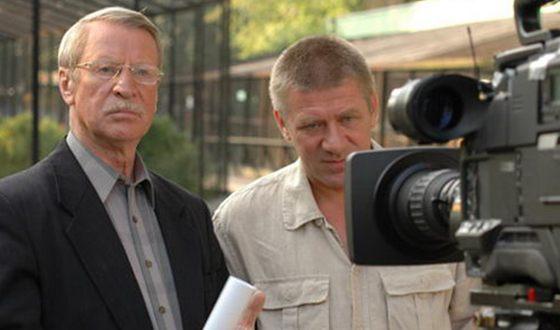 Ивану Краско посчастливилось сняться в нескольких фильмах с сыном Андреем Краско
