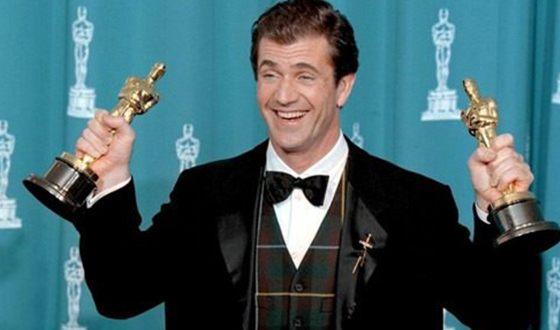 В 1996-м «Храброе сердце» был представлен на церемонии «Оскар» в десяти номинациях