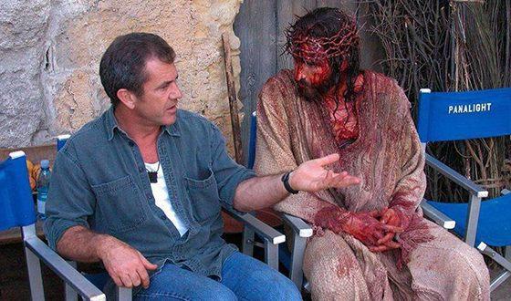 «Страсти Христовы» были высоко оценены папой Римский Иоанном Павлом II