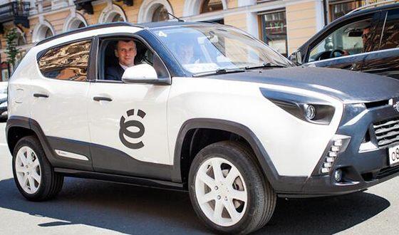 Михаил Прохоров вложил немалые деньги в создание «Е-мобиля»