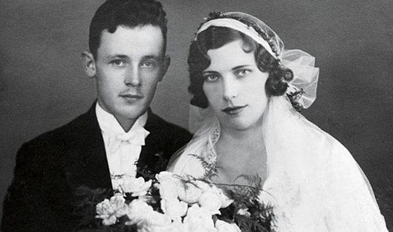 Родители Раймонда Паулса