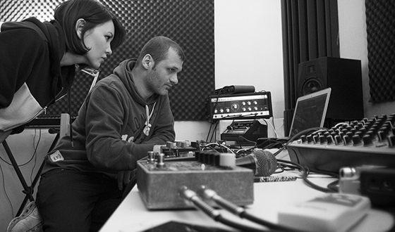 Работа над новым альбомом «Аигел» кипит