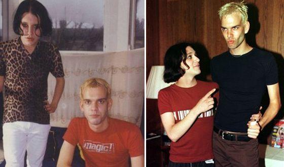 В 1994 году судьба вновь свела Брайана со Стефаном Олдсалом