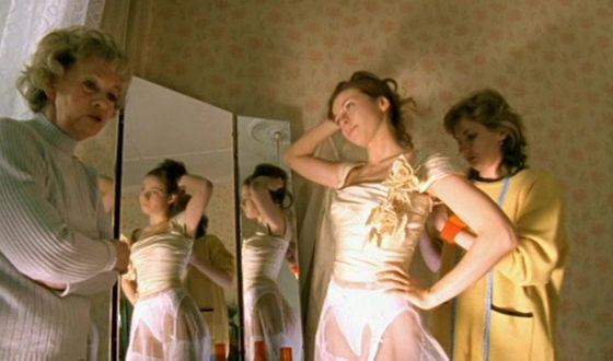Екатерина Гусева в сериале «Бригада»