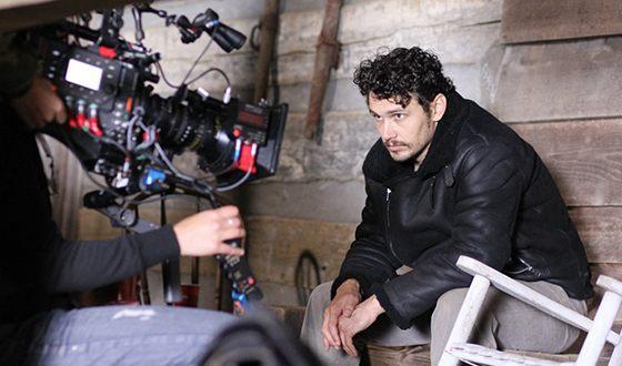 В 2005 году Джеймс Франко дебютировал как режиссёр