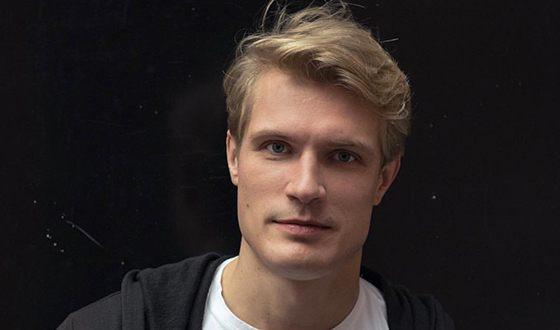 Актер Кирилл Зайцев