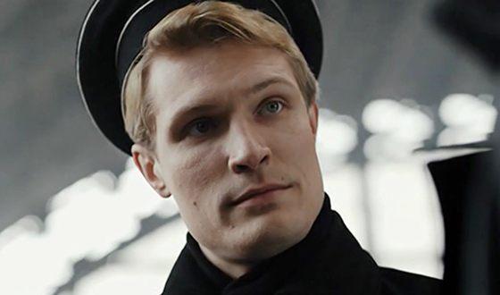 Кирилл Зайцев в сериале «Троцкий»