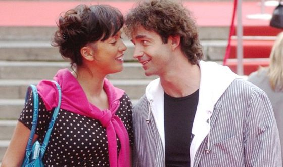Дмитрий Певцов с Ольгой Дроздовой познакомился в 1991 году