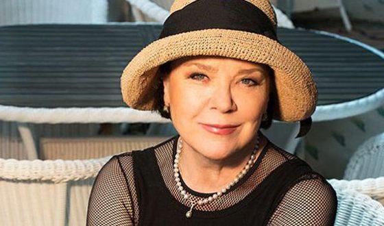 Талант Ларисы Голубкиной позволил ей попробовать свои силы в качестве телеведущей