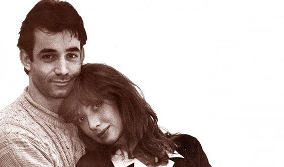 Ольга Дроздова с Дмитрием Певцовым познакомились в 1991 году