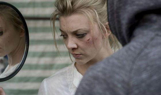 Кадр из фильма «Невидимка»
