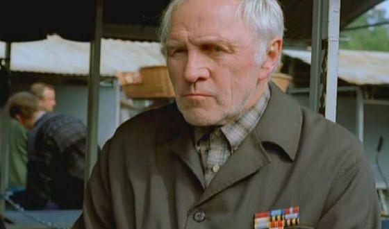 Один из лучших фильмов Говорухина – «Ворошиловский стрелок»