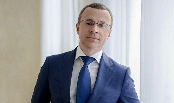 На фото: Юрий Федорович Петухов