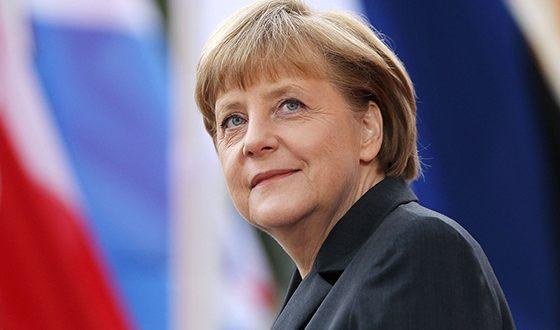 Ангела Меркель не раз демонстрировала свой недюжинный политический талант
