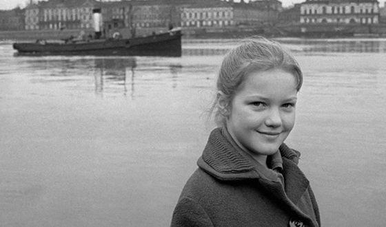Свою первую кинороль Елена Проклова получила в 12 лет