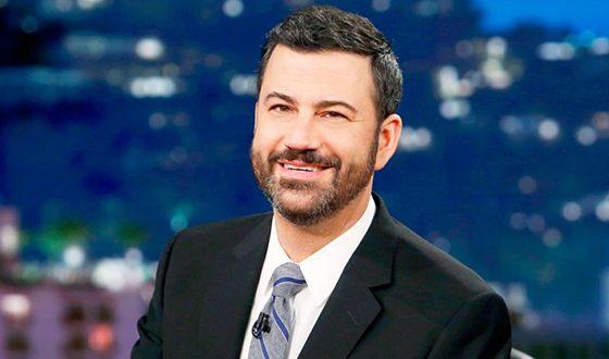 На фото: Джимми Киммел (Jimmy Kimmel)