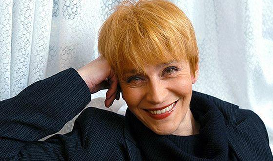 На фото: Елена Сафонова