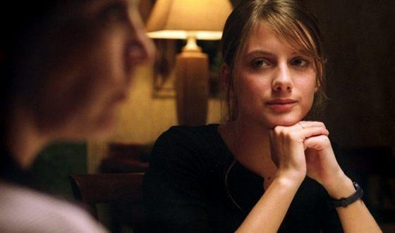 Мелани Лоран в фильме «Не волнуйся, у меня всё нормально»