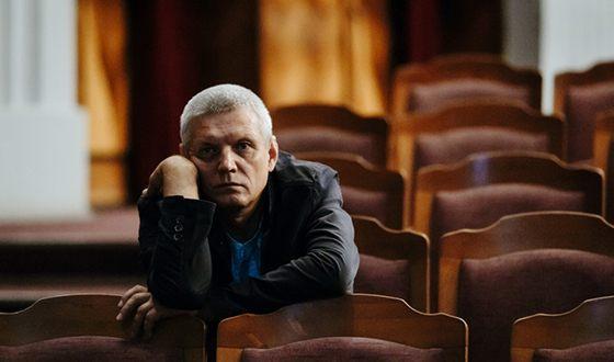 После успешной карьеры актера Александр Галибин решил стать режиссером