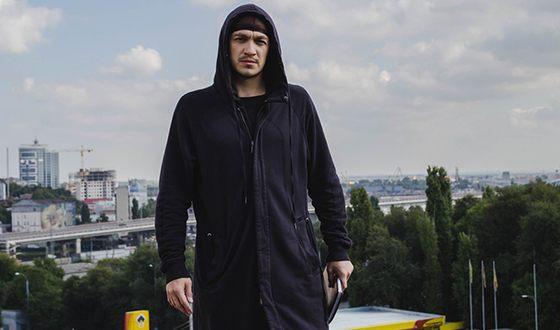 Ростовский рэпер Хамиль