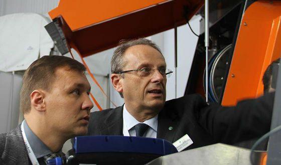 УЗПМ – производственный комплекс с европейскими стандартами