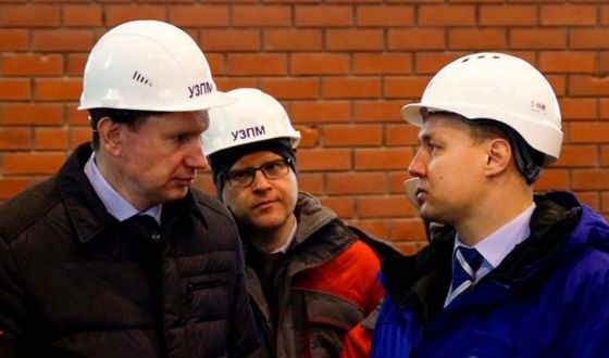 Рустам Гильфанов – основатель Уральского завода противогололедных материалов