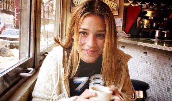 Пайпер Лиза Перабо в юности