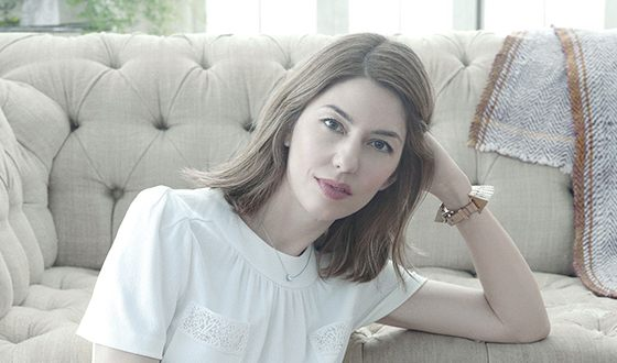 На фото: София Коппола (Sofia Coppola)