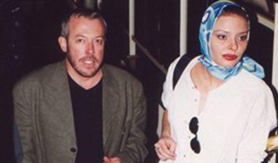 Андрей Макаревич и Анна Рождественская