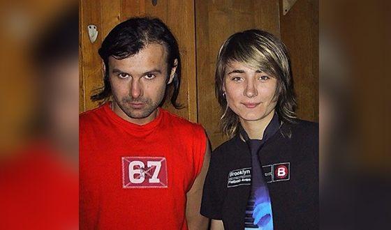 Святослав Вакарчук и Земфира (2004)