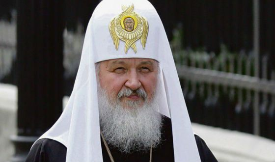 Патриарх кирилл - биография знаменитости, личная жизнь, дети