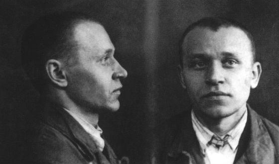 Михаил Васильевич Гундяев