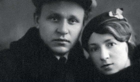 Родители патриарха Кирилла